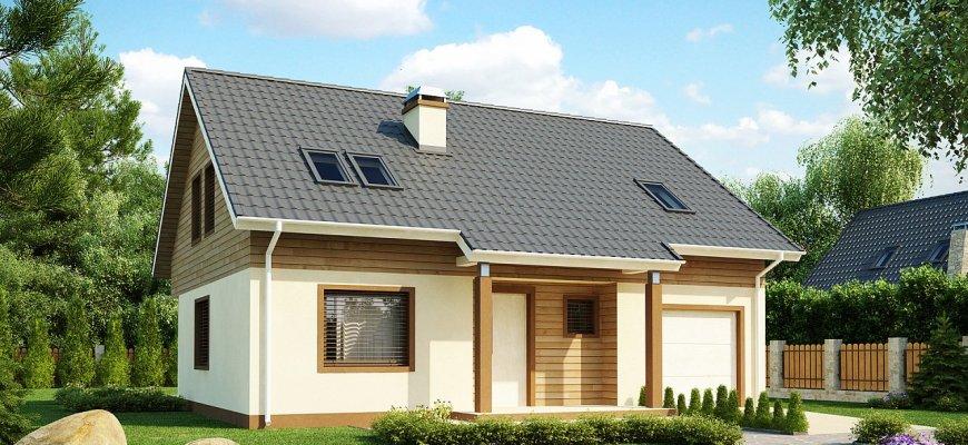 Как построить каркасный дом?