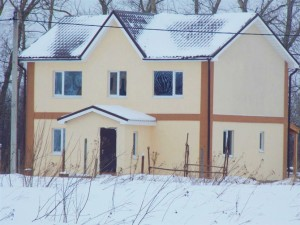 Каркасные дома Русдом