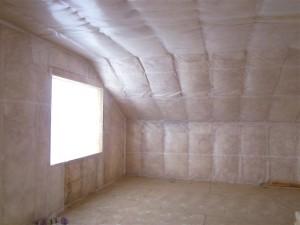 Стены и утепление дома