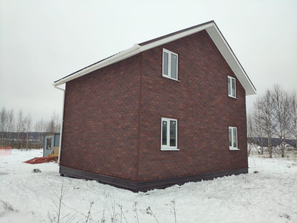 Загородный дом в Сысоевке